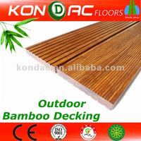 Ever Jade High Quality,Low Price Outdoor Bamboo Decking,Bamboo Composite Deck Parquet