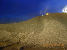 steam coal composited blending