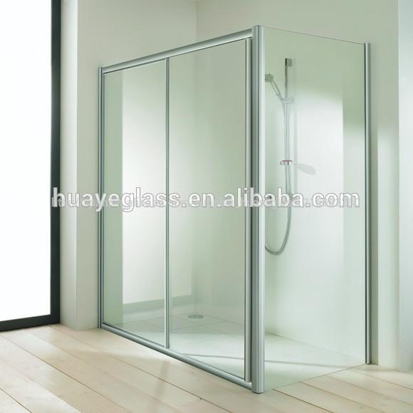 Templado 10mm precio de vidrio templado para puertas - Puertas correderas de vidrio templado ...