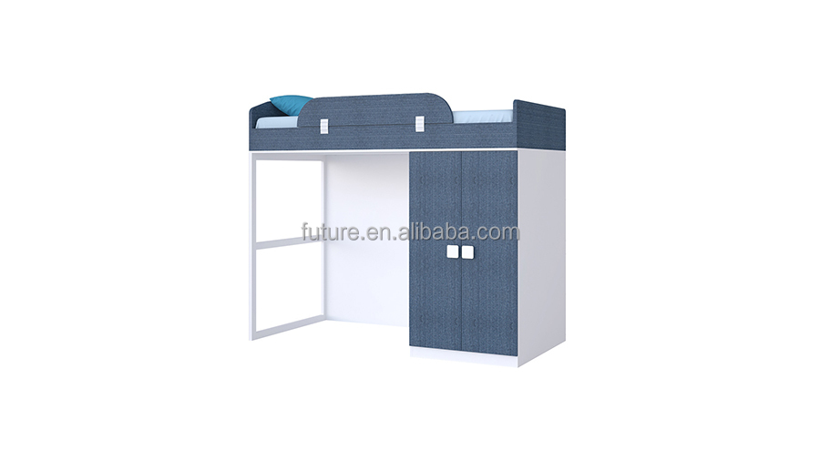 Kids Beds with Drawers / Kids Storage Bed Room Furniture