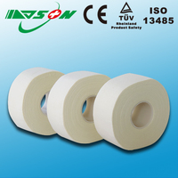 Medical Healthcare Self Adhesive Silk Tape