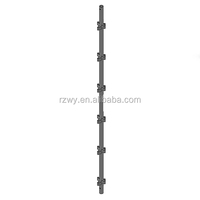 Open End Standard/Vertical Post for Kwikstage Scaffold