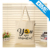 Promotional Students Simple Stlye Durable Tote Cotton Bag