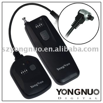 YONGNUO wireless remote control WRS-C3