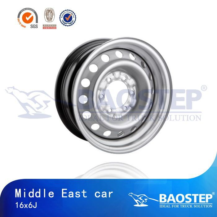 16 inch chrome wheels for Middle east car