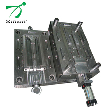 electronical transducer enclosure plastic injection mould manufacture shanghai