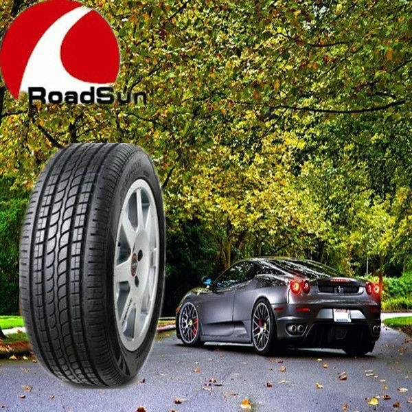 pcr tires china 205/70R14 Radial car tire