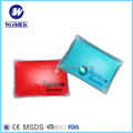 Thermal Physiotherapy Rectangle Click instant Heat pack cute instant hot pack