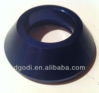 black oxide steel cone washer