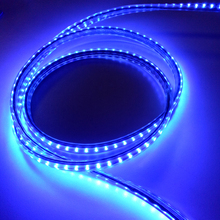 Led Christmas Lights Outdoor Flexible Strip 230v Color Smd 3014