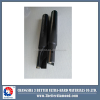 High Quality Pcd Tungsten Carbide Single