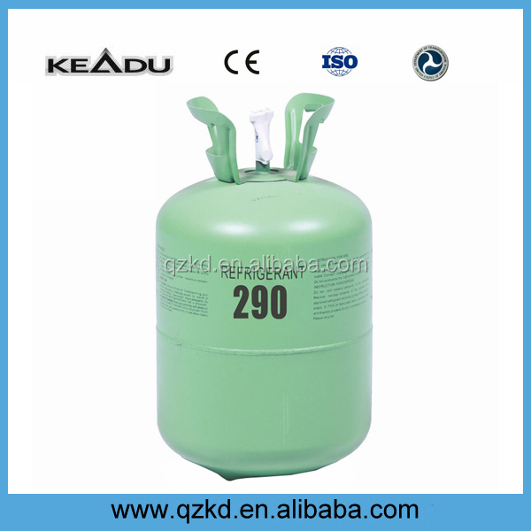 Propane producer from China
