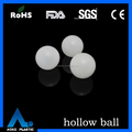 Plastic Body Lotion Roller Ball Deodorant Package plastic hollow ball
