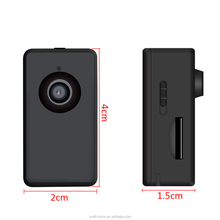 Finger Size smallest Mini Video Camera Pocket Clip Motion Detection Battery Operated Hide Mini HD Camera