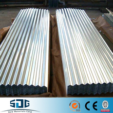 color coated roof corrugated tile curved roofing sheet/galvanised steel roofing export to Fiji