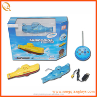 RC submarine swimming boat underwater ship toy RC79433311