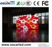 Full color RGB 3in1 super bright outdoor advertising led display screen P12mm/xxx video