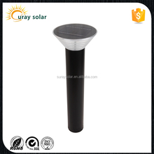 Easy installation & cables free SOLAR LIGHT INSERT with battery back up