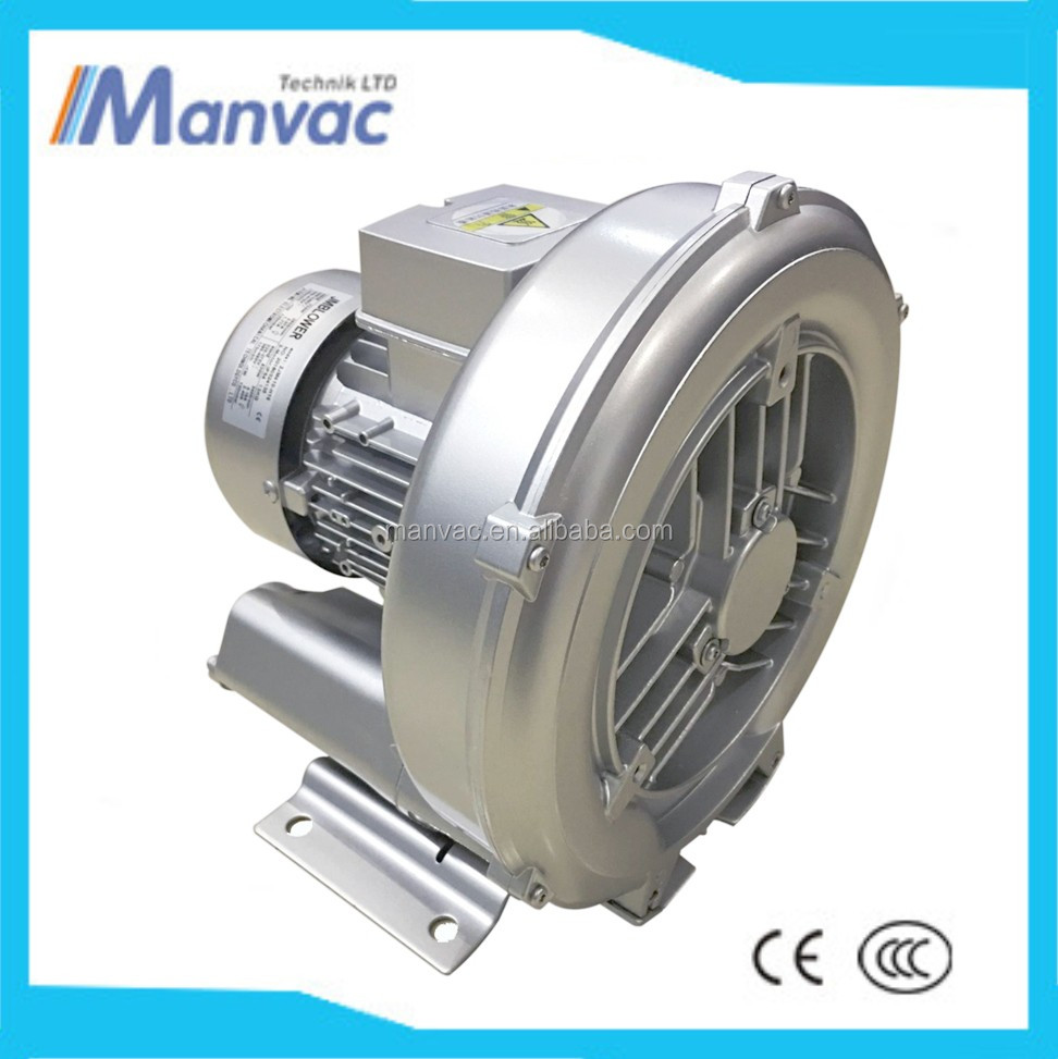 CE Certified high pressure electric balloon air blower With CE and ISO9001 Certificates