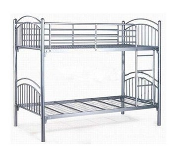 student metal bunk bed for sale