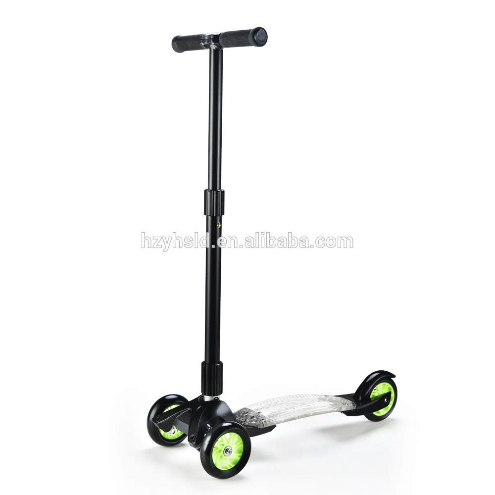 New arrival adult skate scooter With Bottom Price