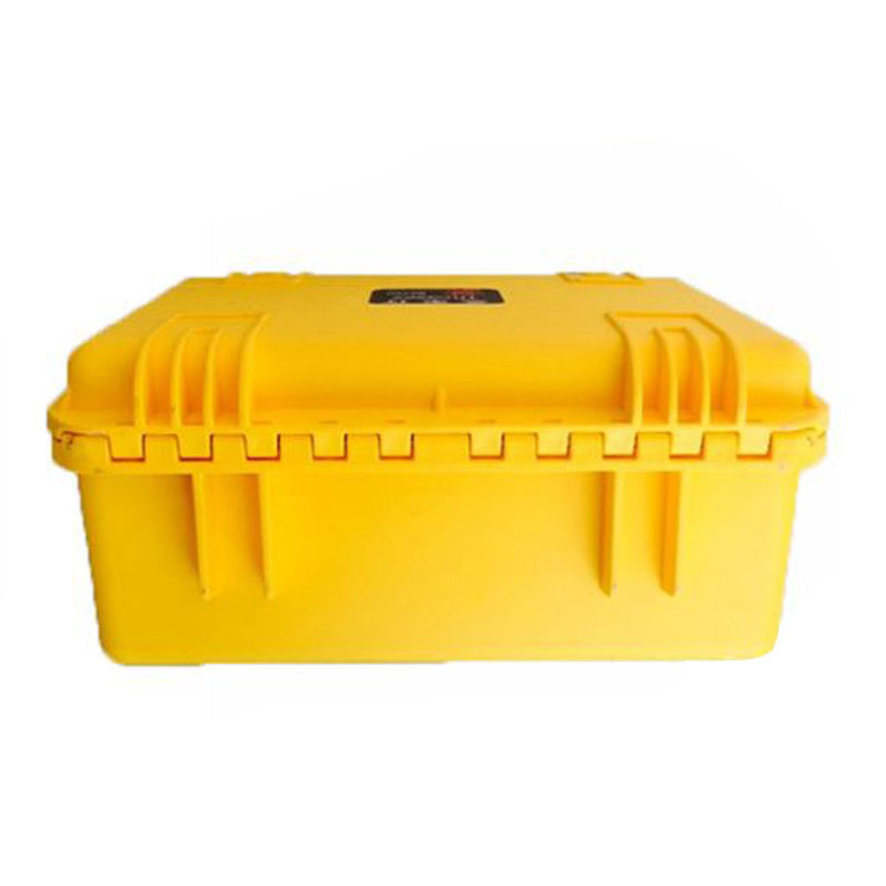 High quality !!Tricases Dry Box M2360 military standard equestrian plastic storage case /waterproof dry box