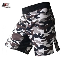 2017 Stretch Micro Fabric Mixed Martial arts gears/MMA Shorts in all sizes
