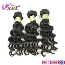Brazilian Human Hair Straight High Quality 100% Virgin Fashion Cheap Hair Wholesale Synthetic Weave