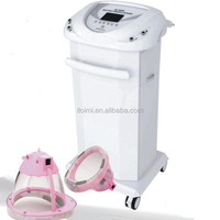 Breast sucking machine breast enlargement machine china beauty salon equipment