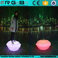Fashionable LED diamond laser stage light dance floor