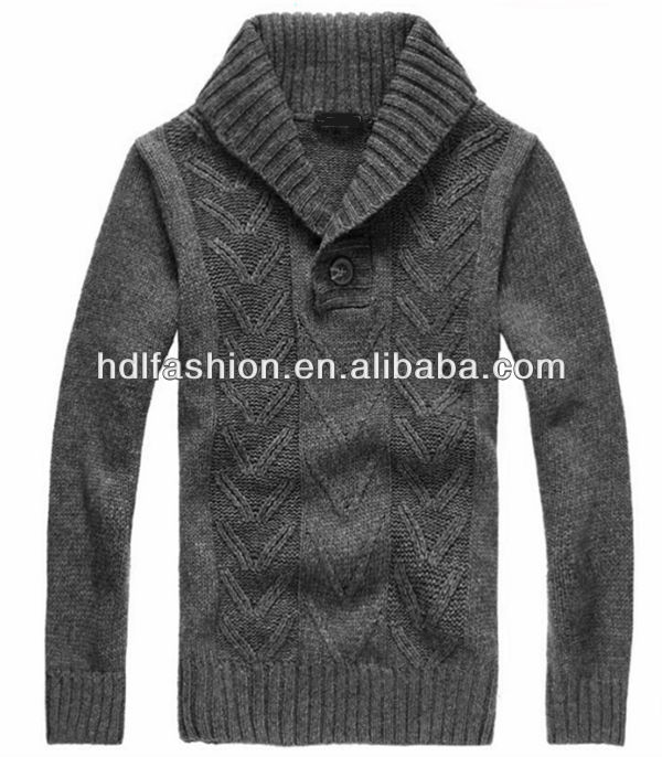 Handmade Knitted Wool Sweater Designs For Men , Buy Wool Sweater,100% Wool  Sweaters,Handmade Knit Wool Sweater Product on Alibaba.com