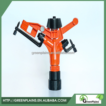 China wholesale rain bird sprinkler agriculture equipment irrigation sprinkler