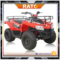 New design 200cc atv quad bike