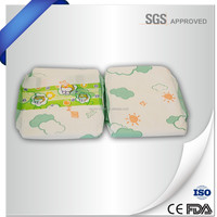 Disposable Baby Diaper for infant