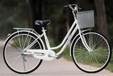 Popular street city bike 22 24 26 28 inch bike/ladies bicycle