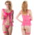 New Arrival Lingerie Sexy Babydoll See Through Lingerie nightwear women