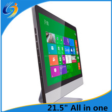 "21.5"" Smallest All-in-one pc with Core i3 CPU"
