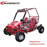off road go kart manual transmission
