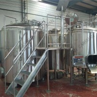 1000l Craft Beer Equipment