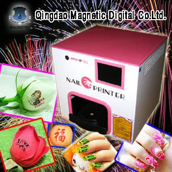 mdk3 beautiful nail printer with computer for sales cheap price