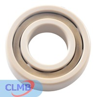 Shanghai Chilin mcmaster carr ceramic bearing with good quality