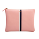 New Fashion Pink PU leather Coin Purse Zipper Coin Pouch wallet for sale