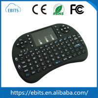 2.4GHz mini i8 wireless keyboard touchpad google TV Box