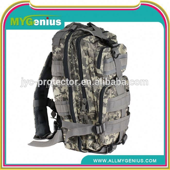 WD014 wholesale molle military 3p tactical backpack