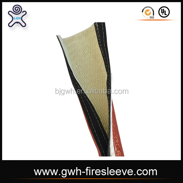Fire Sleeve VCO high temperature resistance hose protection