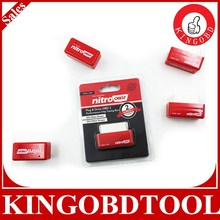 2015 New Arrivve Plug and Drive NitroOBD2 Performance Chip Tuning Box for Diesel Cars