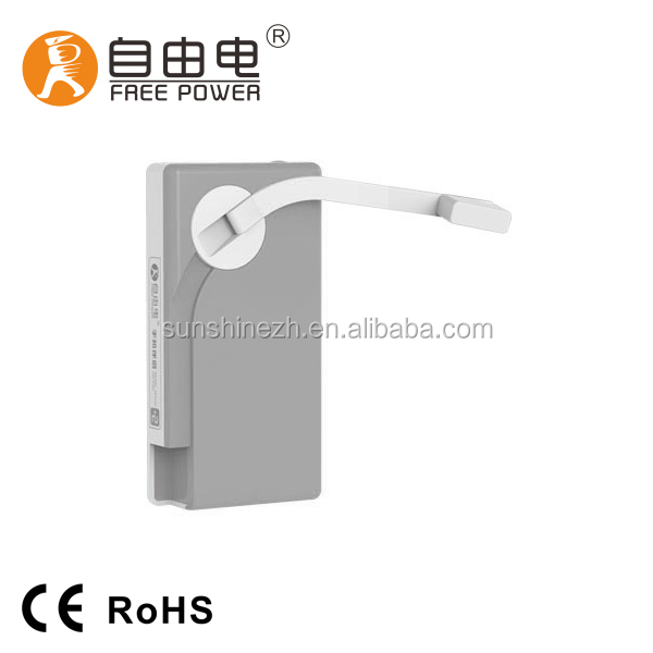 Portable magnet generator mobile power supply 5v