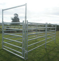 good quality used horse fence panels
