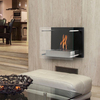 Wall Mounted Gel Fireplace