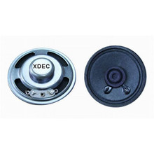 2 inch speaker driver for multimedia 50mm 0.5w speaker 8 ohm